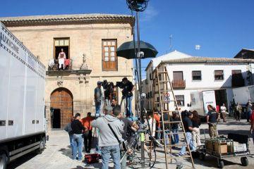 El auge del cine andaluz