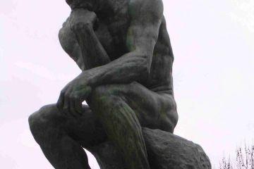 """Francisco J. García: """"Nos podrán quitar de los planes de estudio, pero los filósofos no vamos a desaparecer"""""""