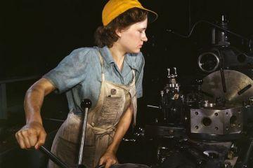 Devenir histórico de la incorporación de la mujer al mundo laboral