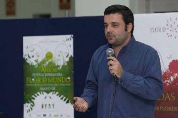 """Pedro Feria: """"La ciudadanía quiere opinar y participar y los medios comunitarios son el mejor instrumento para ello"""""""