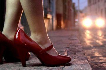 Menores prostituidas: víctimas de por vida