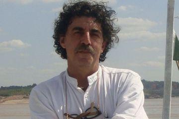 """Juan Marchena: """"Las distancias son las que queramos poner, porque las cercanías son todas"""""""