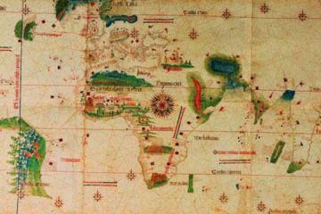 Aproximación histórica a la relación comercial entre Europa y América