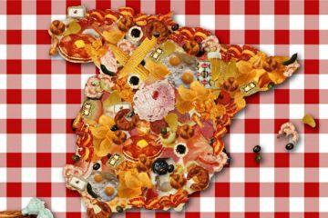 La dieta mediterránea. Un crisol de culturas.