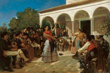El pueblo gitano, un pilar fundamental de la identidad cultural andaluza