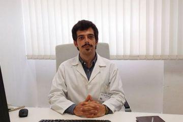 """José Troca: """"La nutrición infantil es clave para tener de mayor un cuerpo perfectamente preparado para la vida"""""""