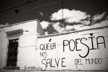 Lugares comunes de la Poesía Joven Andaluza
