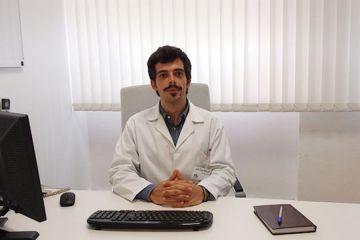 """José Troca: """"El cáncer de colon se está multiplicando porque nadie te dice en la tele que, por favor, comas fruta"""""""