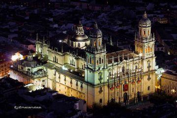 Catedral de Jaén, Dólmenes de Antequera, Ronda, Carmona, Écija, Osuna y Marchena o las Alpujarras: aspirantes a Patrimonio Mundial